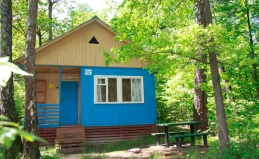 Аренда домов на берегу Оки