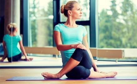 Йога, танцы и массаж