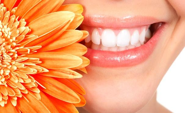 Скидка на Стоматологические услуги в клинике «Альфа Дент» в Измайлово: комплексная гигиена полости рта, отбеливание зубов и лечение кариеса с установкой пломбы. Скидка до 87%
