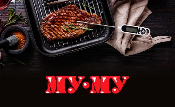 Скидка на Все основное меню, включая суши и пасту, в сети кафе «МУ-МУ». Скидка 40%
