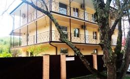 Мини-отель «Жемчужина» в Лоо
