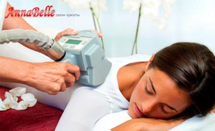 LPG-массаж в салоне AnnaBelle