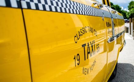 Оклейка такси, бронирование фар
