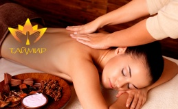Услуги тайского spa-салона «Таймир»