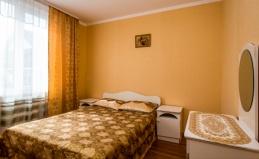 Отель «Пальма» в Сочи