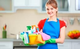 Мытье окон, уборка помещений