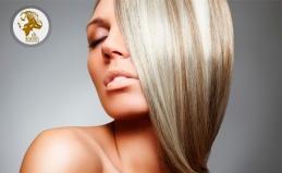 Озонотерапия, мезотерапия волос