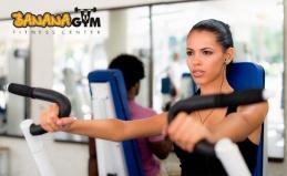 Фитнес-клуб Banana Gym
