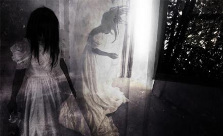 Хоррор-квест «Черная невеста»