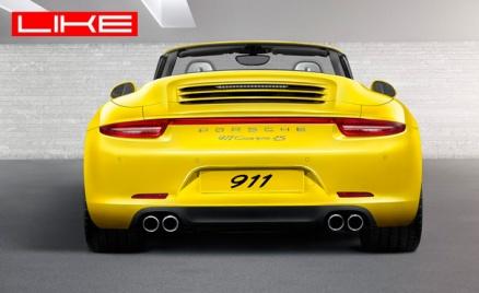 Ferrari и Porsche в аренду