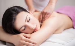 Студия Spa Philosophy: массаж и spa
