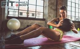 EMS-тренировки в Fit X Body
