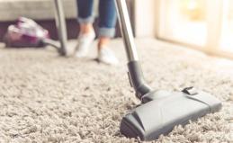 «Дворецкий»: уборка квартиры