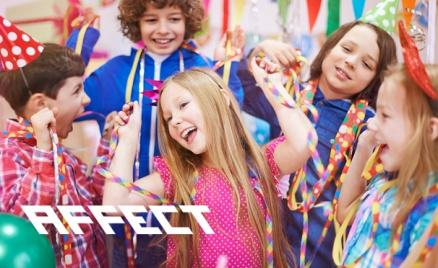 Детский праздник в формате квеста