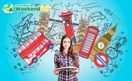 Обучение английскому от Weekend Talk