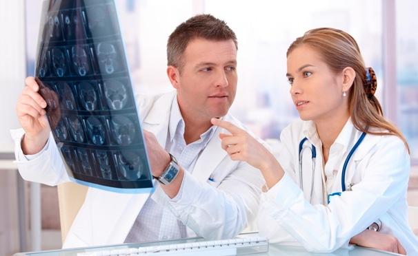 Скидка на МРТ головы, позвоночника, суставов и органов + биохимический анализ крови + прием невропатолога, психотерапевта и ортопеда-травматолога в «Лечебно-диагностическом центре им. Н.И. Пирогова». Скидка до 70%