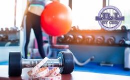 Абонементы в фитнес-студию Body&Job
