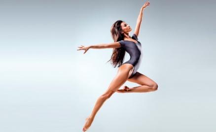 Занятия боди-балетом
