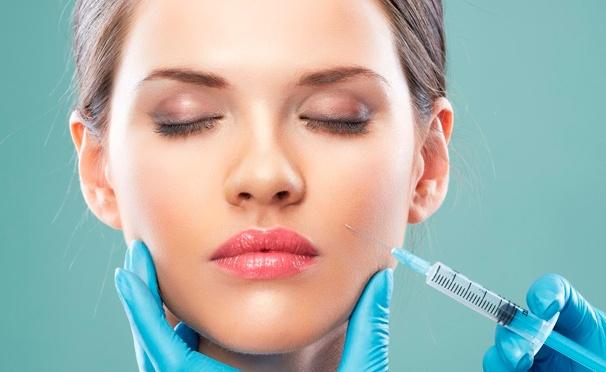 Скидка на Инъекционная косметология, контурная пластика, пилинг, ультразвуковая чистка лица, перманентный макияж, антицеллюлитный массаж и другое в студии Estetika на Зубовском. Скидка до 80%