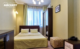 Гостиница «Айсберг» в Краснодаре