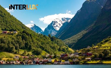 Тур «Регион норвежских фьордов»