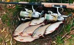 «Озеро Развилка»: рыбалка