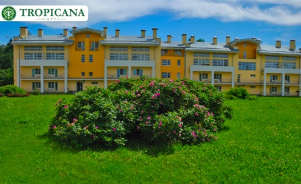 Парк-отель «Тропикана»
