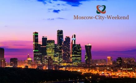 Круиз на теплоходе по Москве-реке
