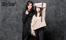 Одежда в интернет-магазине City Star