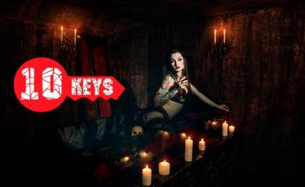 Квест «Дневники вампира» от 10Keys