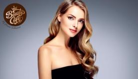 Услуги салона Beauty Café
