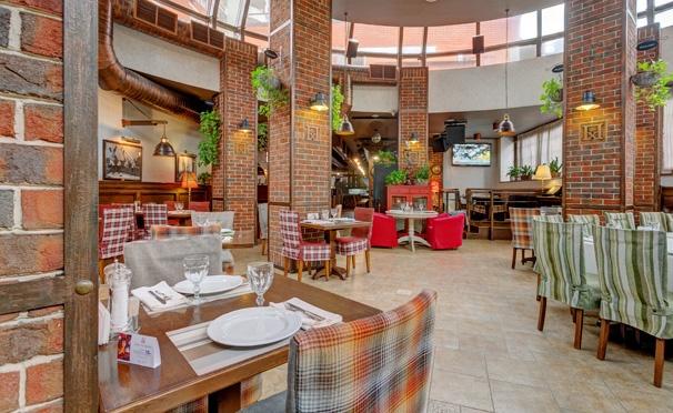 Скидка на Скидка 50% на всё меню и напитки в ресторане настоящей одесской кухни «Рыбачка Соня»