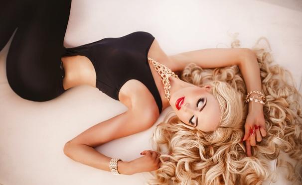 Скидка на Скидка 50% на все услуги сети салонов красоты «Лилия». Парикмахерский зал, косметология, наращивание ресниц, маникюр и педикюр, массаж, spa-программы, депиляция и не только!