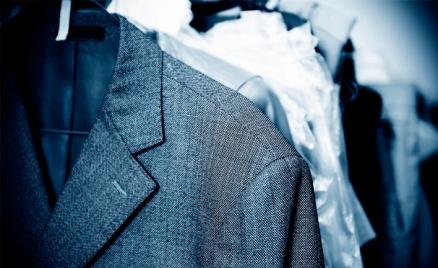 Химчистка одежды, курток, пальто