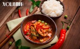 Кафе вьетнамской кухни «Хошимин»