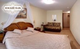 Отель «Невский маяк»